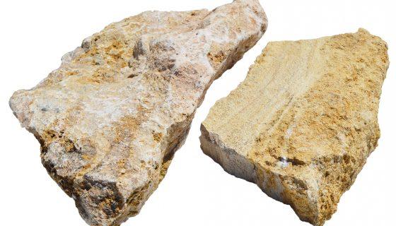 Edena rock face